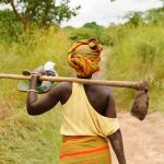 Wie ein Startup Kleinbauern ohne Internet hilft