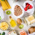 Machen Lebensmittel mit einer guten Klimabilanz ein gutes Gewissen?