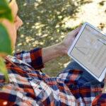 Digitaler Agrarunternehmer werden mit Agrora